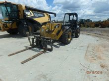 2013 CATERPILLAR TH514