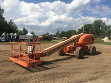 2006 JLG INDUSTRIES, INC. 600S