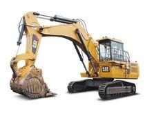 CAT 6015/6015 FS Hydraulic Shov