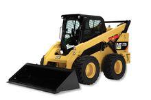 New CAT 272D2 Skid S