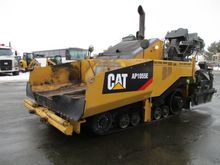 2014 CATERPILLAR AP1055E