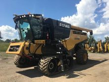 2015 CLAAS OF AMERICA LEXION 75