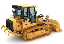New CAT 953D Track L