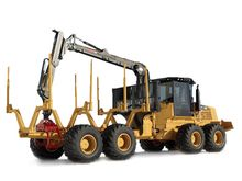 CAT 584 Forwarder