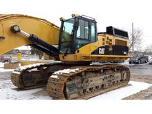 2007 CATERPILLAR 365CL