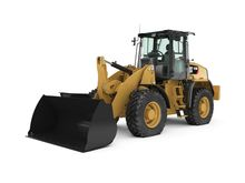 CAT 918M Compact Wheel Loader