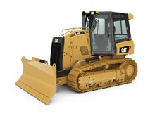CAT D4K2 Track-Type Tractor