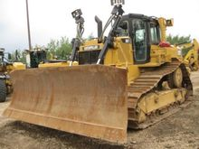 2013 CATERPILLAR D6TXWVP