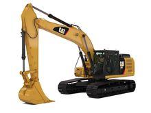 New CAT 330F Hydraul