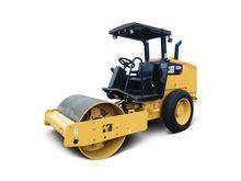 CAT CS34 Vibratory Soil Compact
