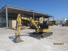 2013 CATERPILLAR 303.5E CR