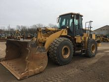 Used 2003 CATERPILLA