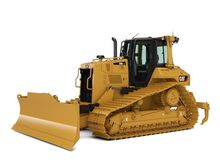 CAT D6N Track-Type Tractor