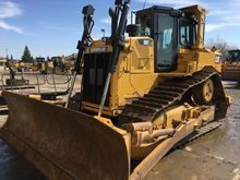 2013 CATERPILLAR D6TXW