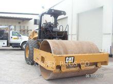 2014 CATERPILLAR CS56