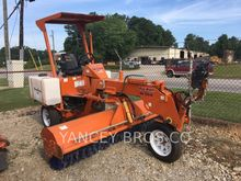 2011 BROCE BROOM BB250