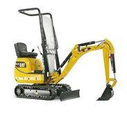 CAT 300.9D Mini Hydraulic Excav