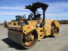 2009 CATERPILLAR CB64