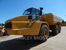 2006 CATERPILLAR 740 WT