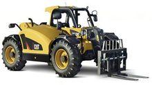 New CAT TH407C Teleh