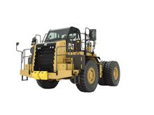 CAT 770G Off-Highway Truck