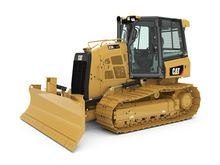 CAT D3K2 Track-Type Tractor