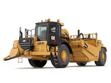 CAT 621H Wheel Tractor-Scraper
