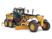 New CAT 160M2 Motor