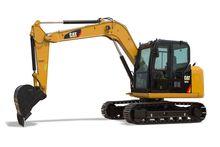 CAT 307E2 Mini Hydraulic Excava