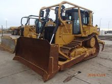 2013 CATERPILLAR D6TXL