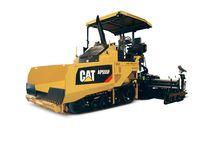 CAT AP555F Mobil-Trac Paver