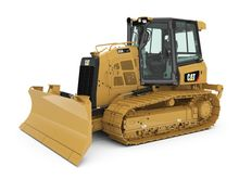 CAT D5K2 Track-Type Tractor