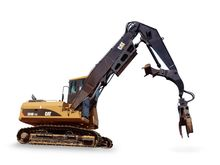 CAT 324D FM Forest Machine