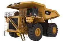 CAT 794 AC Mining Truck