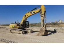 2011 CATERPILLAR 336DL