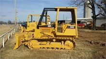 Used CATERPILLAR D4C
