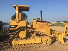 CATERPILLAR D4H XL