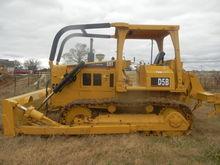 1984 Caterpillar D5B