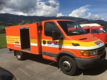 Used IVECO in Giswil