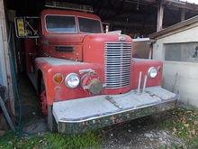 OTHER / OTHER PIRSCH camion pom