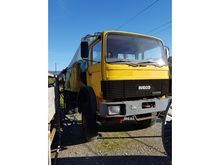 Used IVECO Magirus d