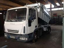 2005 IVECO Euro Cargo 75E15