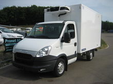 2013 IVECO 35S15 Daily refriger