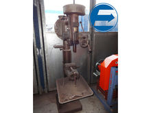 OTHER / OTHER MOSER drill press