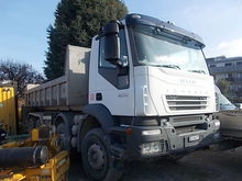2006 IVECO 340 T 45