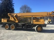 1974 OTHER / OTHER GroveTD180,
