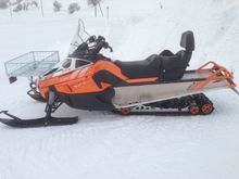 2016 ARCTIC CAT Bearcat Z1 XT