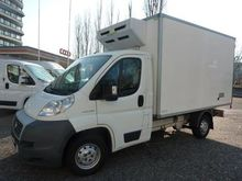 2008 FIAT Ducato 17 with cooler