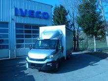 2016 IVECO 35C15