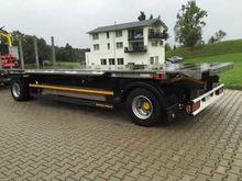 2011 SCHMITZ Gotha mount Maxi A